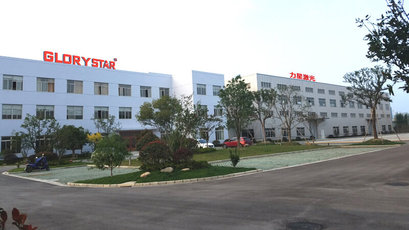 Glorystar-Suzhou Manufacturing Base