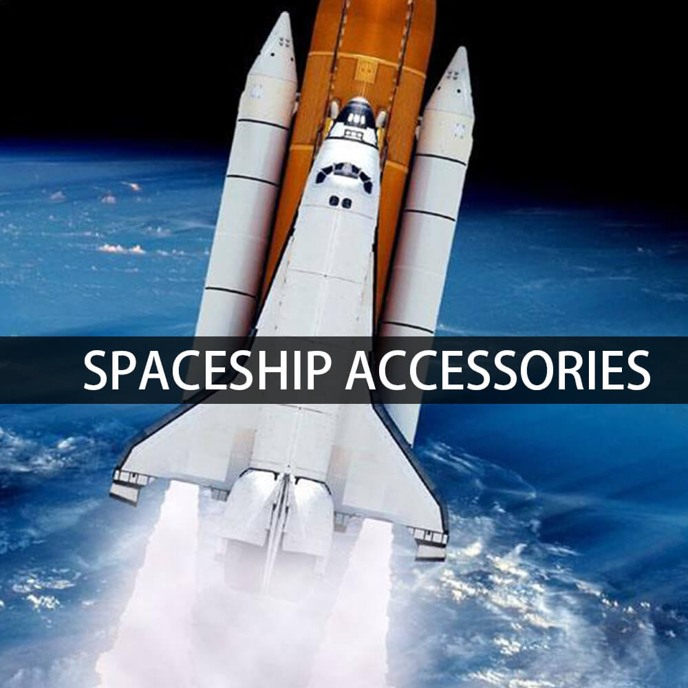 Spaceship accessories