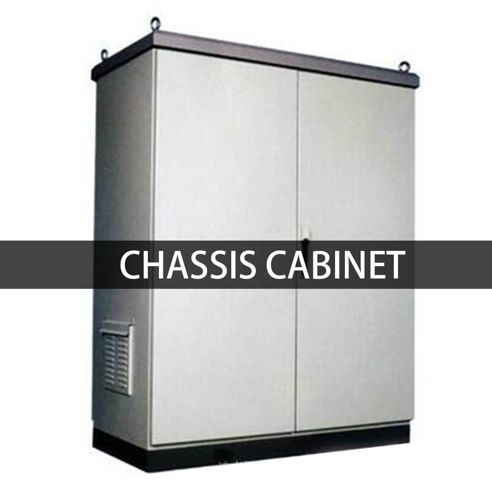 Chassis cabinet