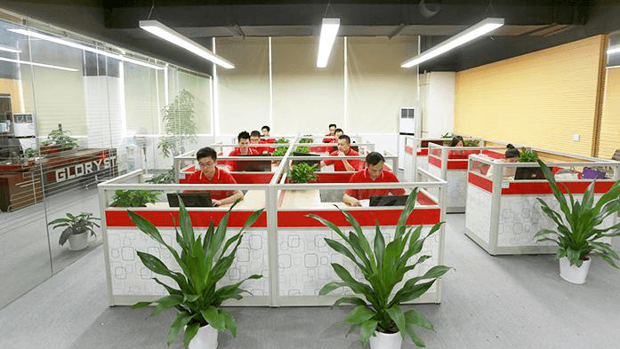 Glorystar-Shenzhen R&D Center2